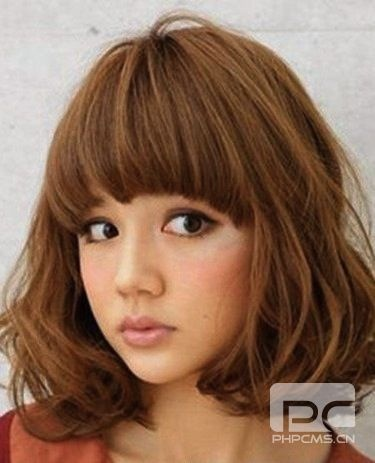 Japan Street beat hair Japanese girls short hair style sweet lovable - Beauty & Fitness - WOMAN Fashion STYLE