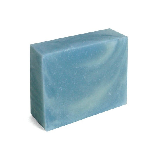 Eco friendly Natural Organic Eucalyptus Bath and Body Soap