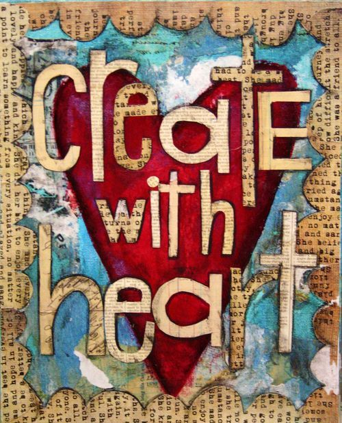 Create With Heart