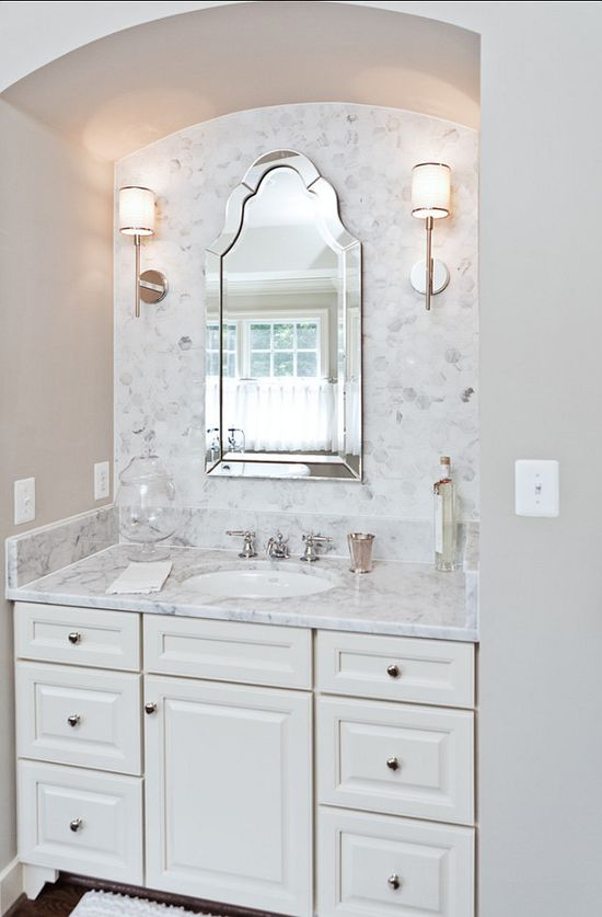 #Bathroom #Design Ideas