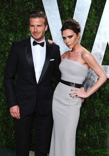 Mar 8 - Favorite celebrity Couple