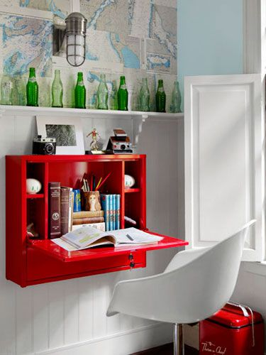 Home Office Ideas - Country Living