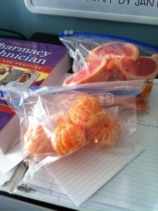 snacks for school