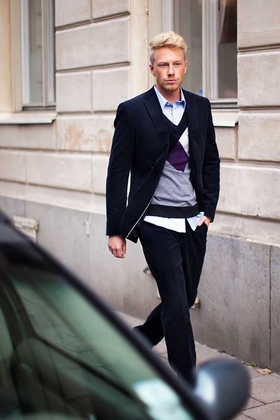#men #fashion #outfit #style