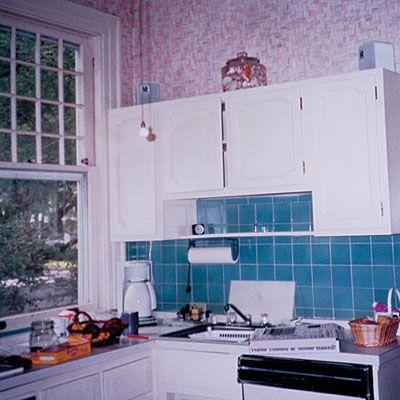 Best Kitchen 1: Before
