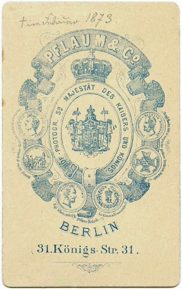 cdv ? Deutschland, Berlin by Viktoria Luise b, via Flickr