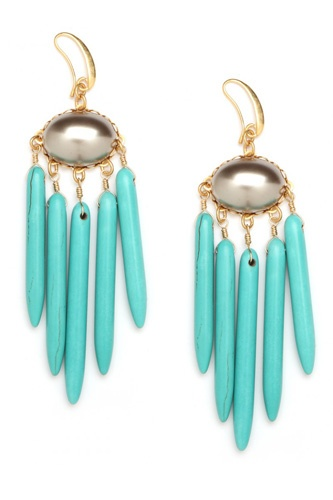 10 turquoise pieces to brighten your wardrobe