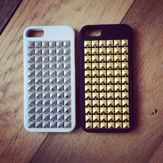 iPhone 5 cases! www.freepeople.co...
