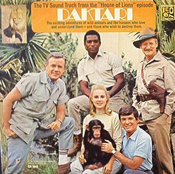 Daktari TV Show 1966