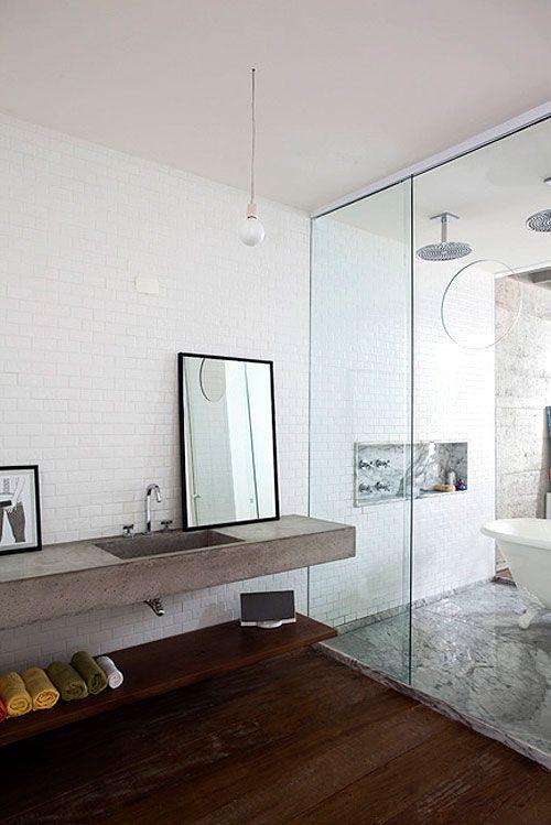 10 BEAUTIFUL BATHROOM SINKS MADE OF STONE
