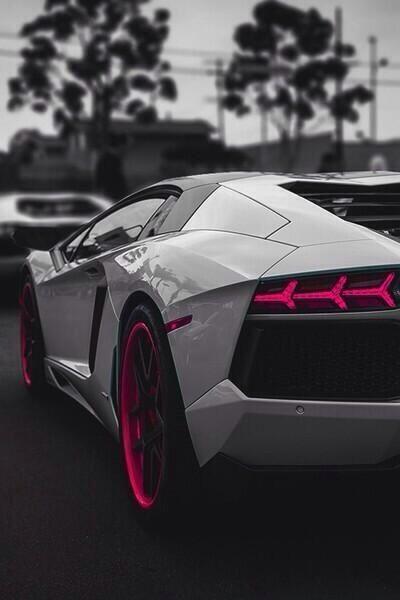 January 2013 Car of the Month: Lamborghini Aventador