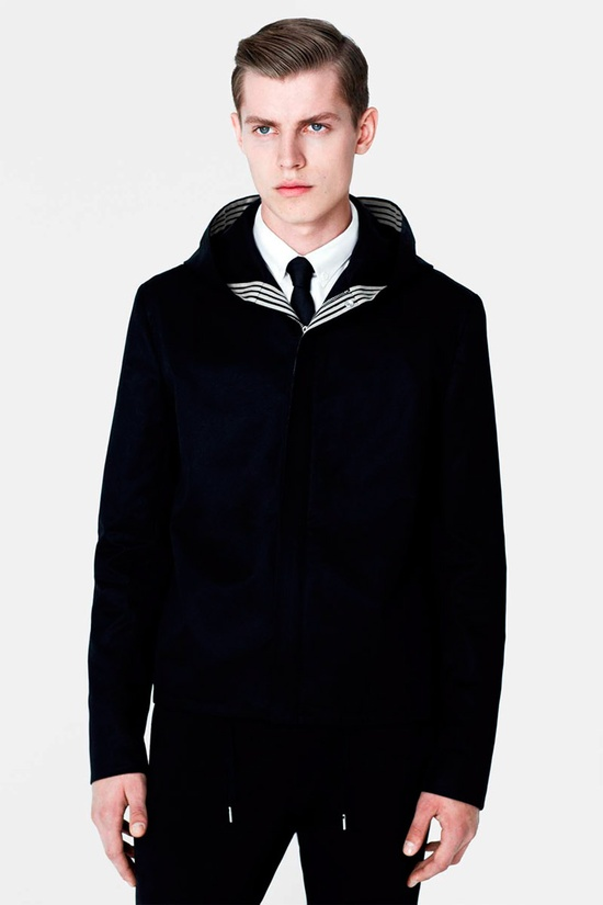 Dior Homme Pre-Spring/Summer 2013 Collection Preview