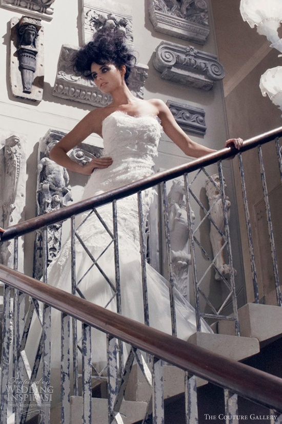 The Couture Gallery Wedding Dresses