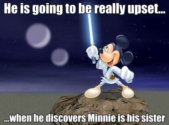 Funny Disney Memes