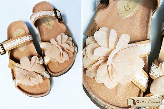 Taobao Mori Girl Shoes Shopping. Go Halainn.