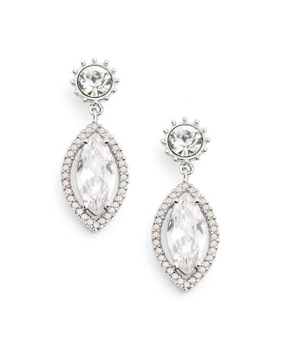 Queen Of Diamonds Earrings ?