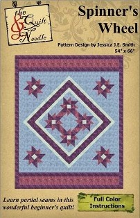 wheel of mystery by bluetwin@wi.rr.com | Quilting Ideas