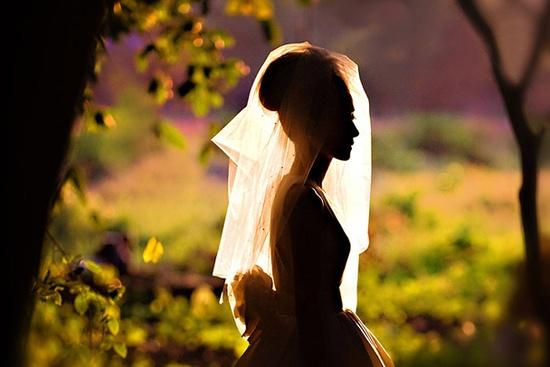 Stunning...  Photographer, Elizabeth Medina