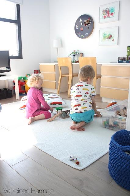 Ikea hacks for kids part 2 mommo design - Scrivania malm ikea ...