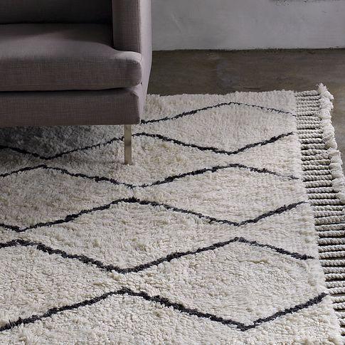 rug for living