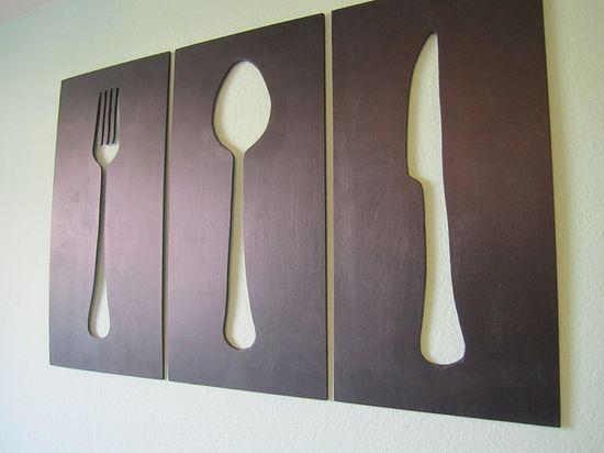 DIY wall decor!