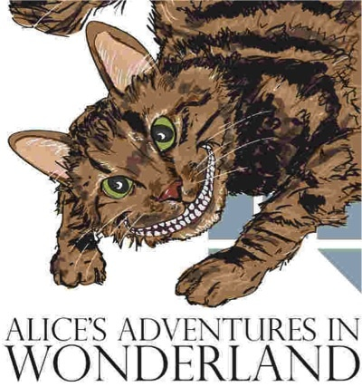 Free Kids e-Book: Alice's Adventures in Wonderland! {illustrated}