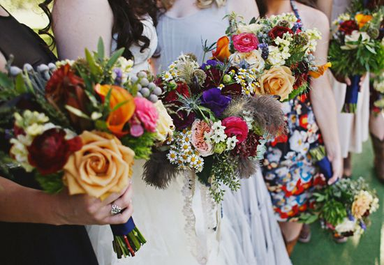 Photo: Eclectic Images // Featured: The Knot Blog