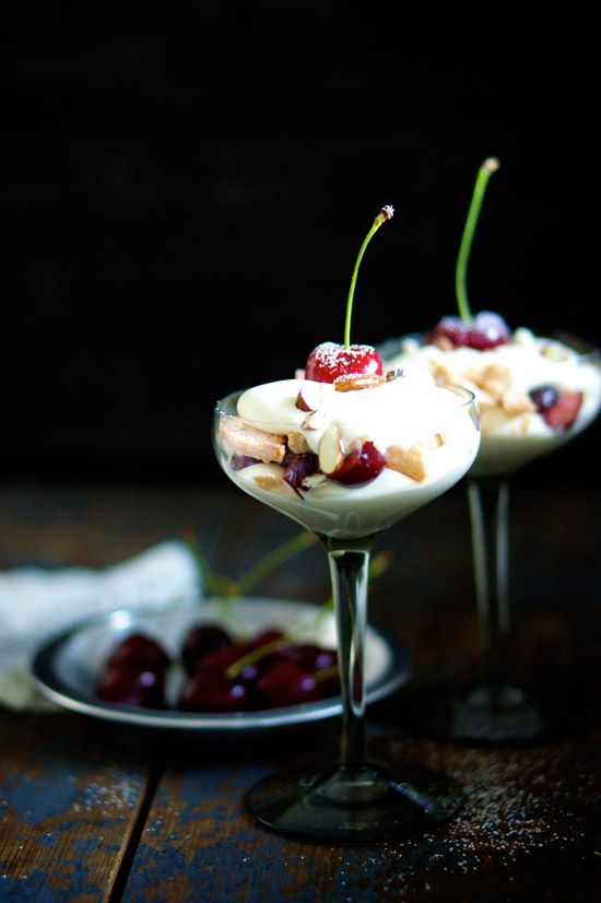 ? Still life food styling photography sweet