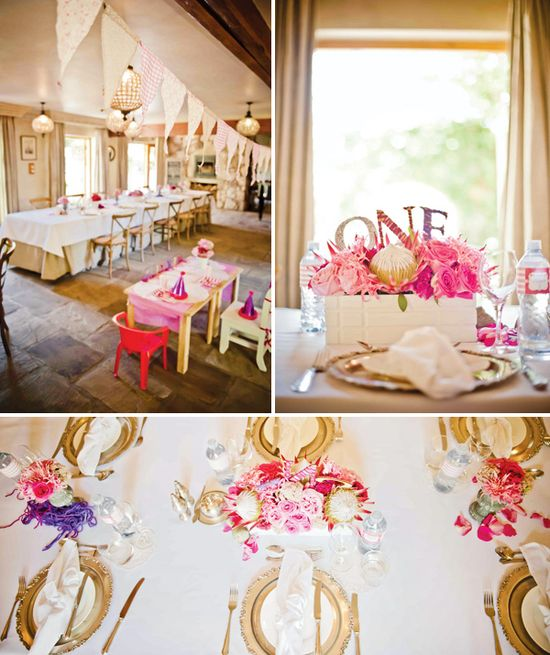 Elegant Tablescapes for Parties