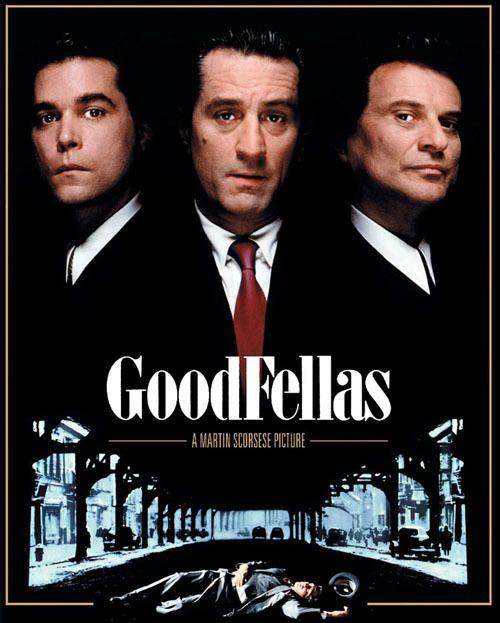 Such a fun gangsta film