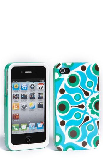 'solar' iPhone 4 & 4S case
