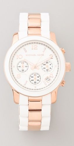 michael kors watch MAY PURCHASE