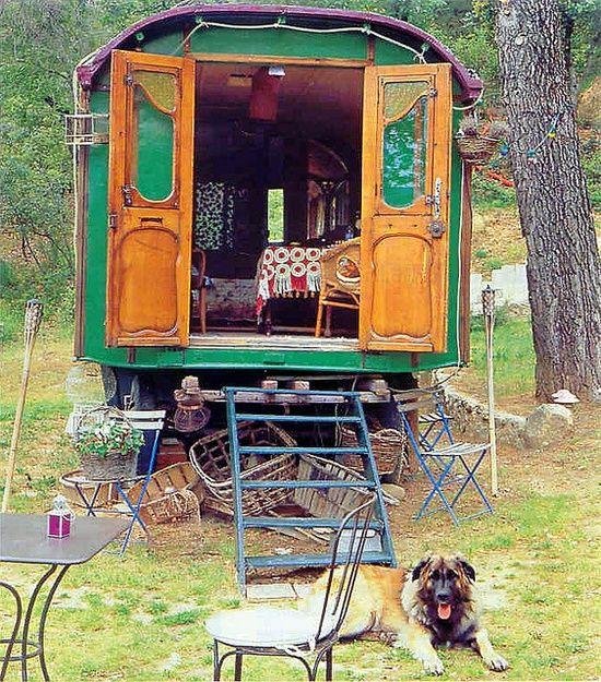Caravans#Dream Cars