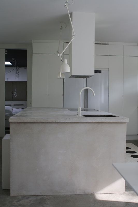 ...KITCHEN