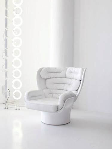#ALL #WHITE #interior #design.