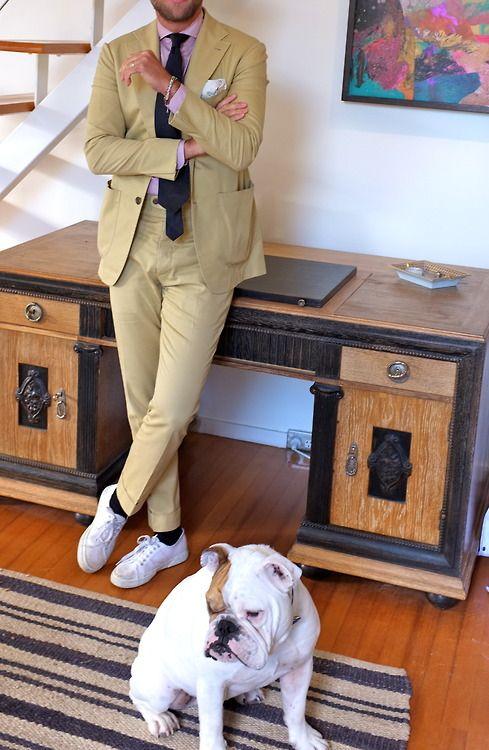 #smart suits