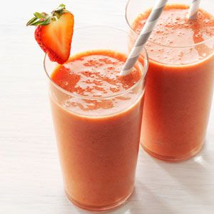 Strawberry-Lemonade-Smoothie