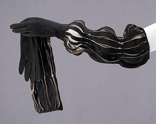 Gloves  Hermès       ca. 1947