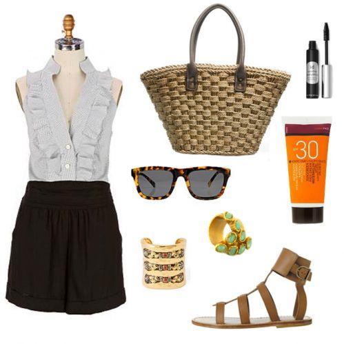 summer clothes -- summer dresses, summer dress