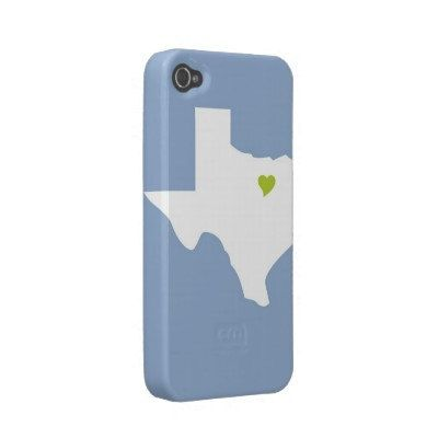 Customize Your Heart - Custom iPhone 4 Case. This is so cute!! someone please get me this!