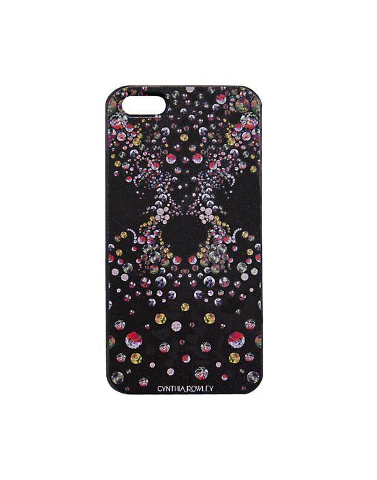 Cynthia Rowley - Botanical Dot iPhone 5 Case
