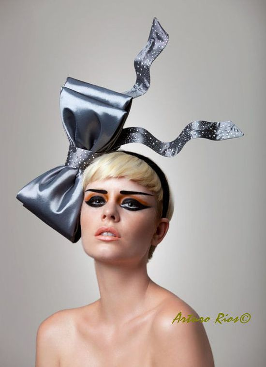 Couture Derby Hats Fashion Vogue