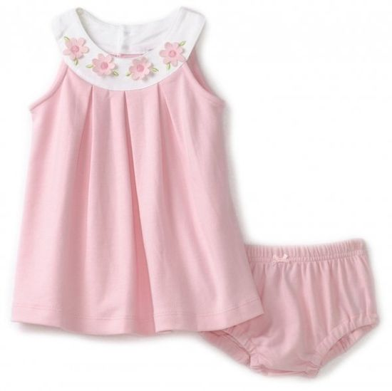 Hartstrings Baby Girl Clothing