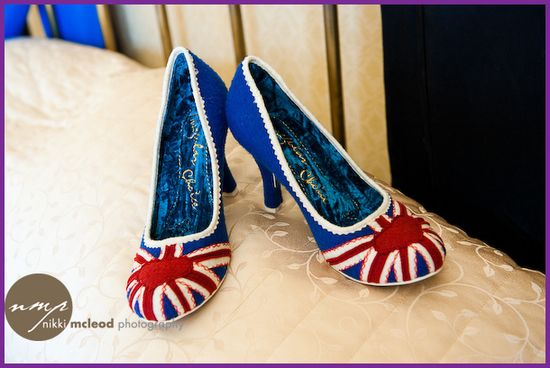 Adorable shoes! by nmpscotland, via Flickr