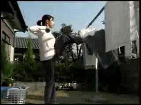 japanese funny commercial