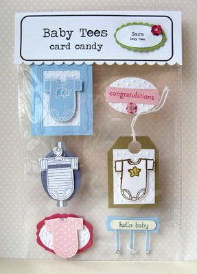 Baby Tees candy(7-7-2013)