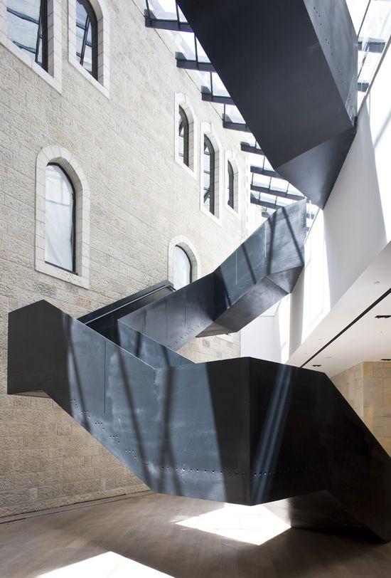 Very imaginative stairs