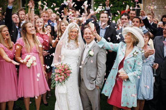 Reportage wedding photography tips