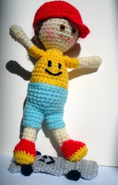 Amigurumi $30 #gift #crochet #handmade #amigurumi