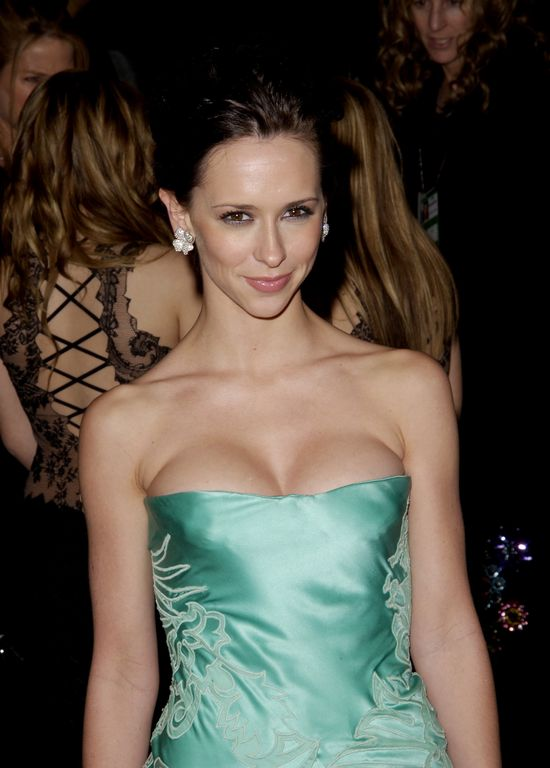 ? Jennifer Love Hewitt #Celebrities
